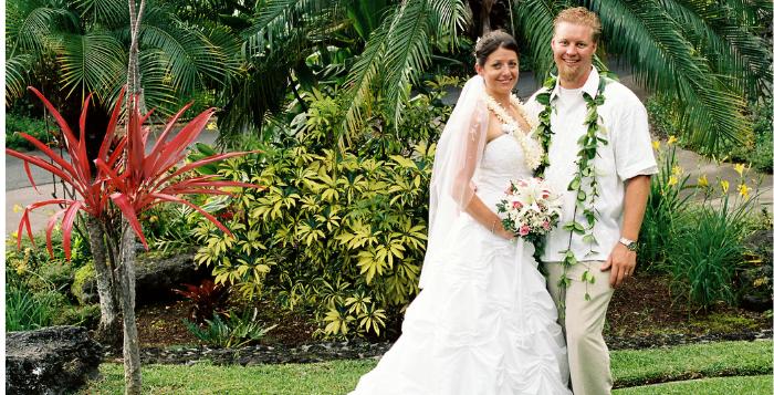 Islands to open soon for large Hawaii Weddings!