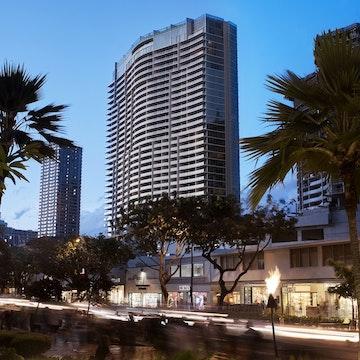 Ritz Carlton Residences – Waikiki Beach