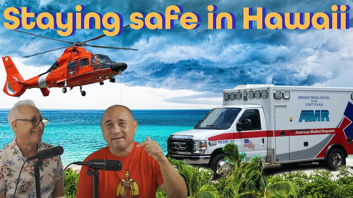 Staying Safe in Hawaii