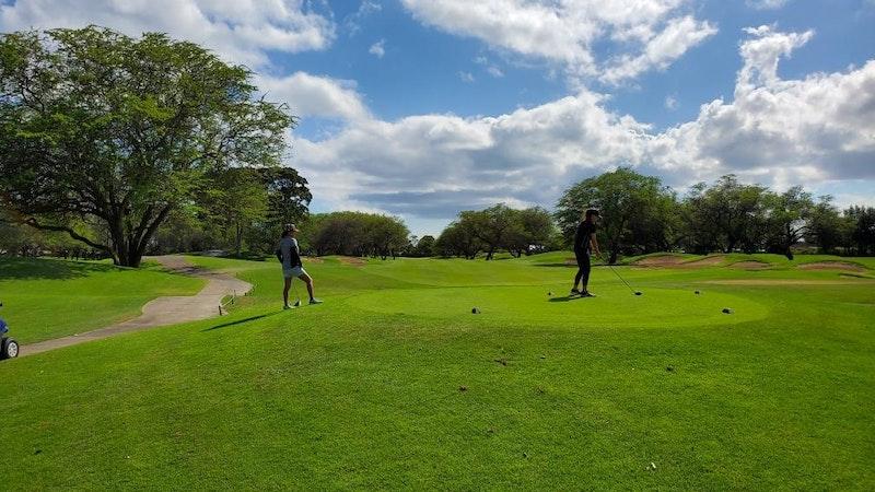 Ewa Beach Golf Club: Worth the Drive