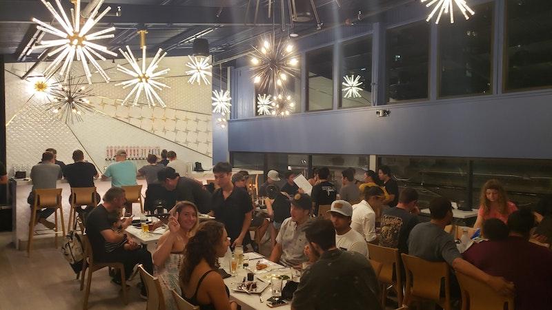 Oahu restaurants move toward full capacity