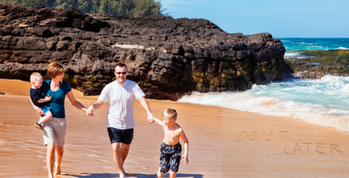 Should you postpone your Hawaii Vacation?  – Making the difficult Decision
